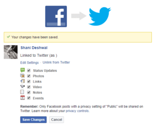 how-to-connect-facebook-profile-to-twitter-account
