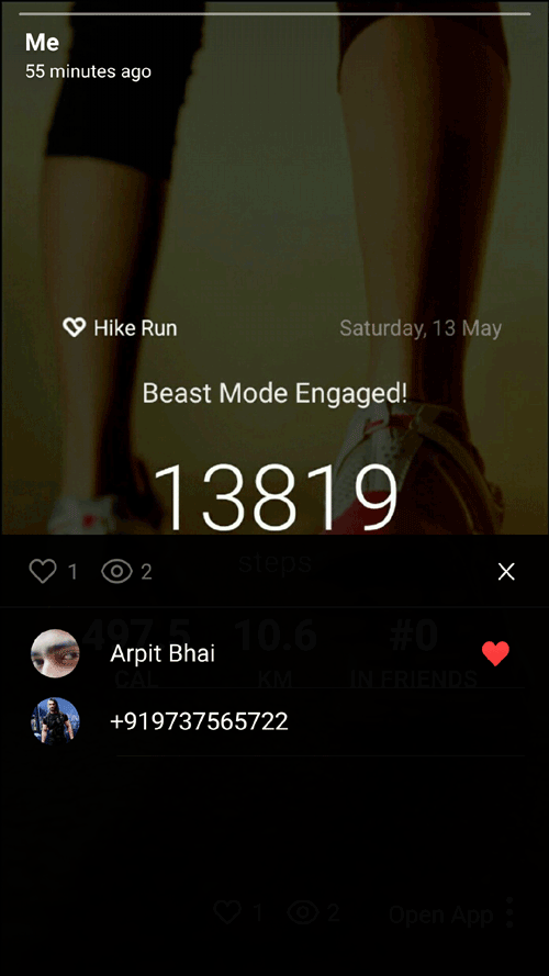 hike-run-feature-launched-fitness-band
