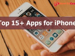 Best IPhone Apps for 2017 and 18