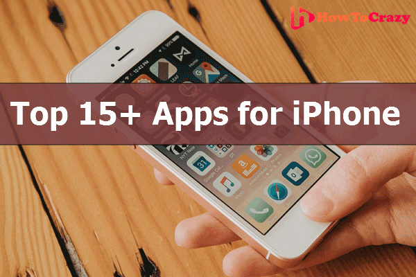 iPhone Apps for Your Smartphone