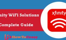 Xfinity WiFi Login Hack – Xfinity WiFi Free Trial Hack Username and