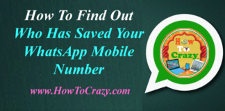 How To Find Out if Someone Has Saved Your WhatsApp Mobile Number or not (Android & iOS)-00