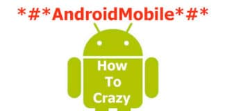 Secret Codes For Your Android