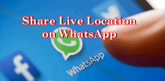 share-live-location-on-whatsapp