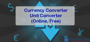 unit-currency-converter