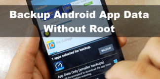 Android-App-Backup-and-restore