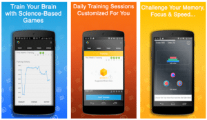 Android Apps To Train Your Brain - Fit Brains Trainer