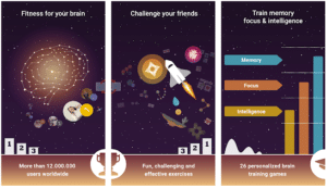 Android Apps To Train Your Brain - NuroNation