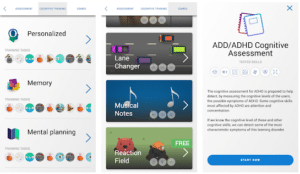 Android Apps To Train Your Brain - Cognit Brain Fitness
