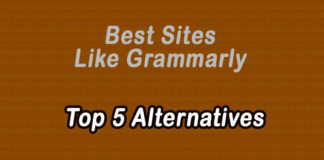 best-sites-like-grammarly-alternatives