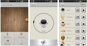 Voice Changer - Best Voice Changer Apps