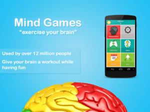 Android Apps To Train Your Brain - Mind Games