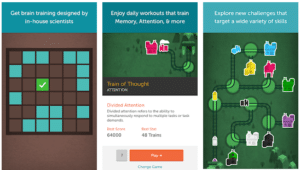 Android Apps To Train Your Brain - Lumosity