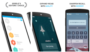 Elevate - Android Apps To Train Your Brain