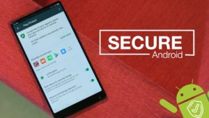 How to Secure Your Personal Data on Android Phone