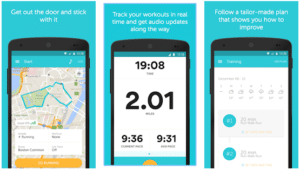 RunKeeper - Turn Your Android Phone Into Ultimate Fitness Tracker