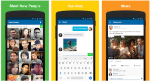 Stranger Chat Apps for Android Skout
