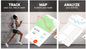 Strava - Turn Your Android Phone Into Ultimate Fitness Tracker