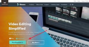 Wondershare Filmora - Professional Video Editing Software for YouTube