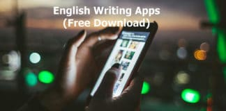 Top 5 Best Android Apps To Improve Spellings For Article Writing