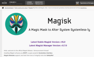 magisk-android-app-root-detection