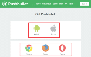 send-free-text-sms-message-by-pushbullet