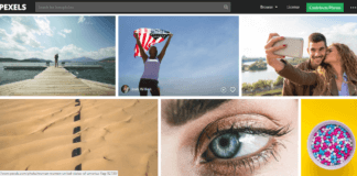 Top 5 Sites for downloading 4 K Wall Papers