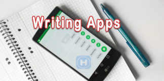 Top 10 Best Writing Apps for iOS and Android (Free, 2018 Edition)