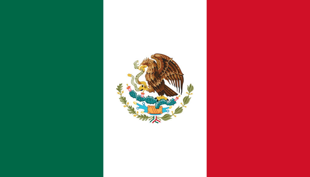 Domain Registration Lookup for Mexico