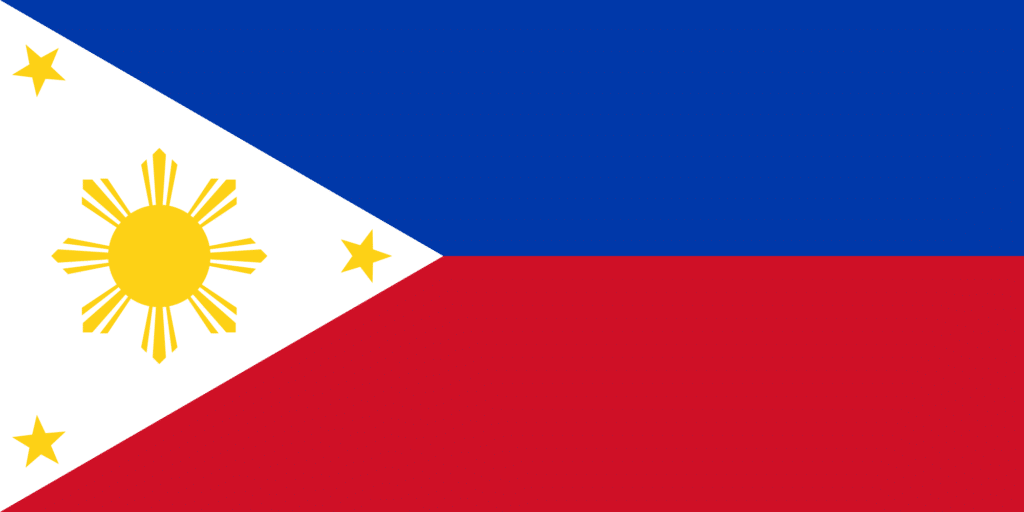 Domain Registration details for Philippines