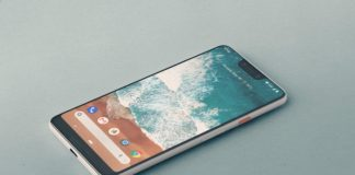 Google Pixel 3 to be launched in October
