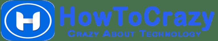 howtocrazy logo