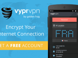 Best VPN Services for Android and iOS - VyprVPN