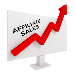 Affiliate Sales - Types of Domain Registration and Web Hosting Deals