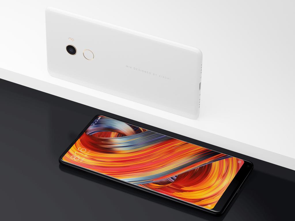 How good is Xiaomi Mi Mix 2