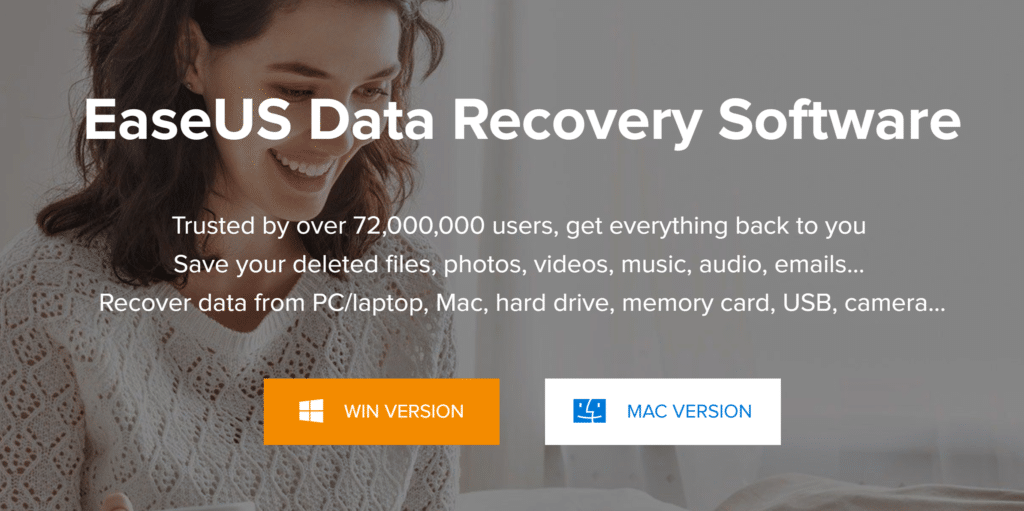 How to recover deleted files from USB and External Storage