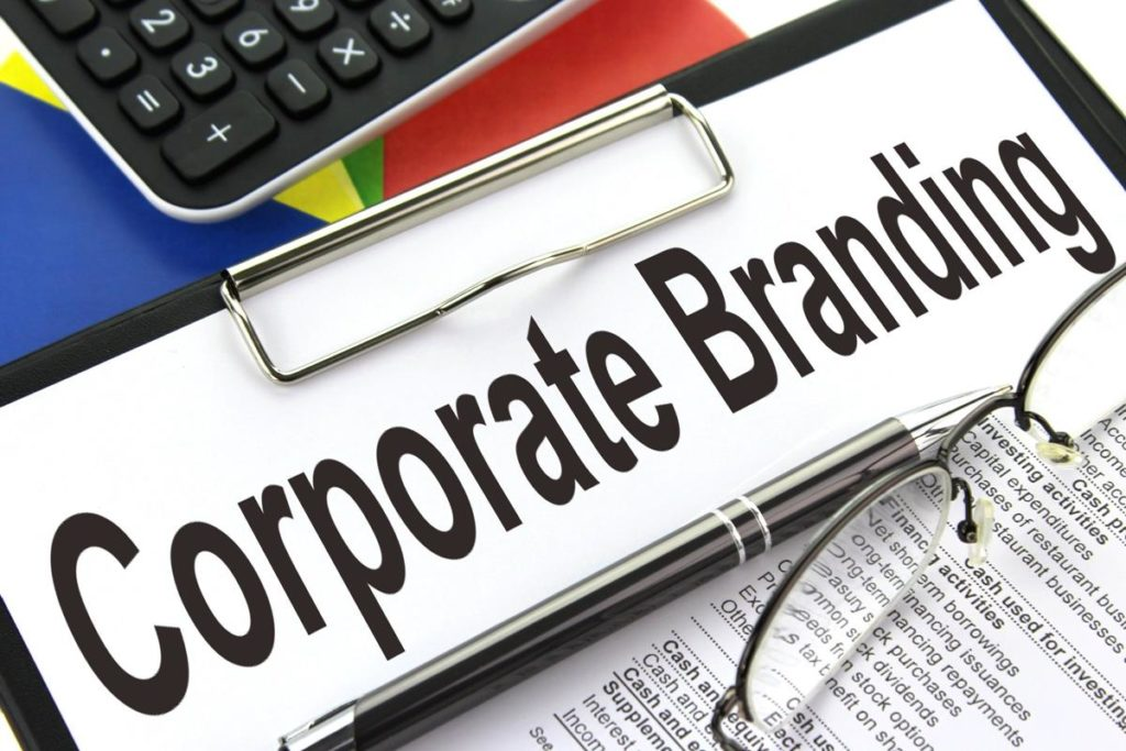 How to Keep Corporate Branding Under Control