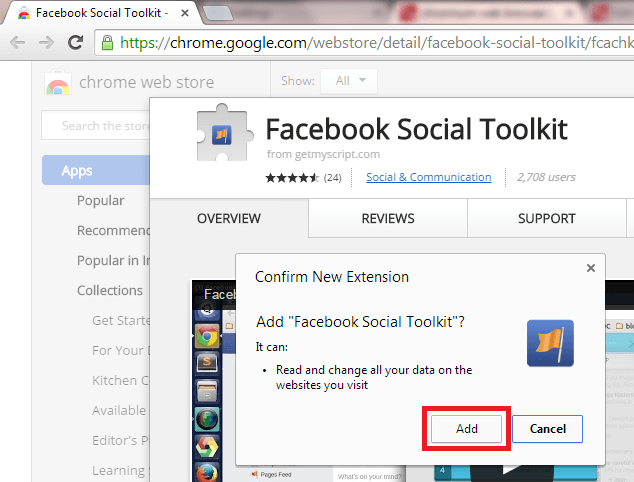 Facebook Tricks - Facebook Social Toolkit Premium Crack Download