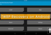 Easiest Way To Install TWRP On Your Android Device?