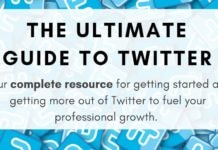 Ultimate Guide For Twitter