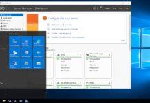 Upgrade Microsoft Windows