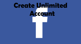 How to Unlock You Facebook account with Fake Government ID – HowToCrazy