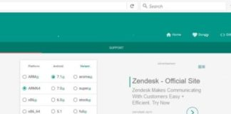 How to Find & Download The Right GAPPS?