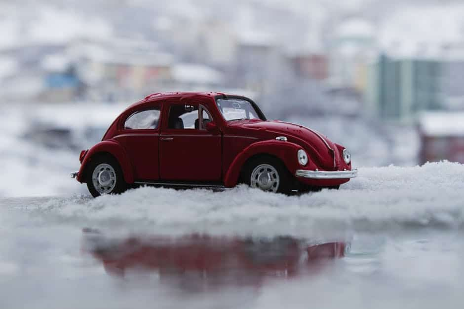 Handy Tips to Help Your Car Survive the Winter