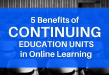 Advantages of Online Continuing Education Management Software