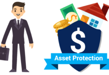 Asset Protection Services - How Do They Work