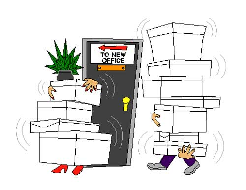 4 Vital Types of Moving Services