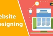 professional expert who offer website redesigning services