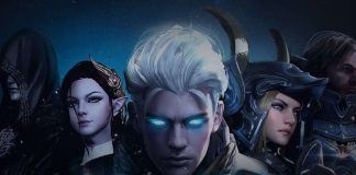 Aion Legions of War Game On PC