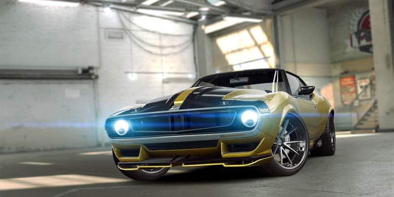 CSR Racing 2 Game On PC